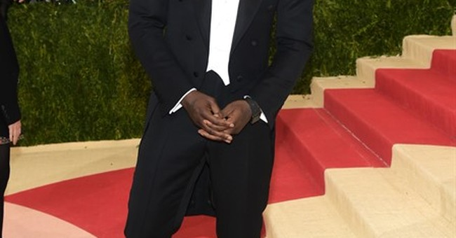 Idris Elba Tests Positive For Coronavirus...Not Today, Satan!
