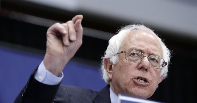 BREAKING: Sanders Wins Indiana