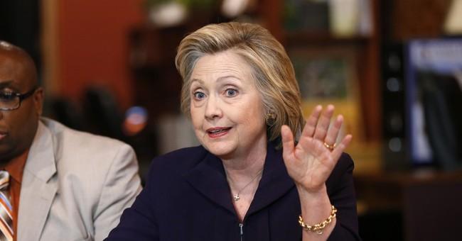 Hillary's 'Woman Card' Doesn't Make a Winning Hand