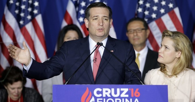 Hell Freezes Over: Sen. Ted Cruz Eyed As Possible Attorney General