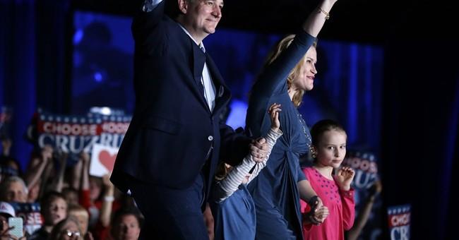 BREAKING: Ted Cruz Is Suspending His Campaign
