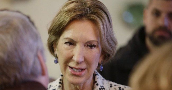 Carly Fiorina Had a Newsflash For Hillary at Faith and Freedom Conference