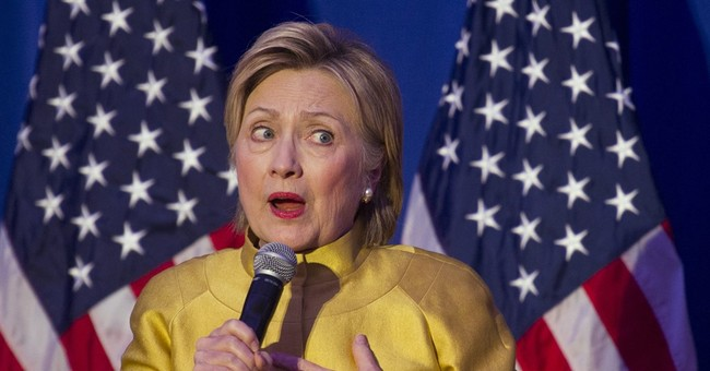 New Hillary Camp Lie: If She'd Been Aware of an Email Problem, She'd Have Addressed It