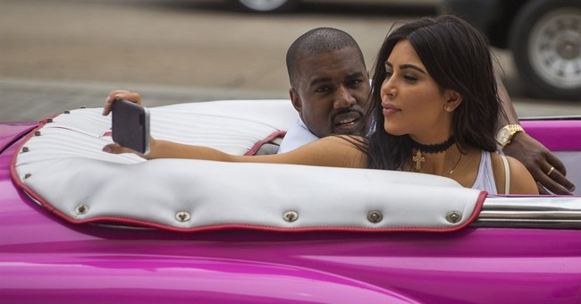 Kardashians do Cuba--The World's Coolest Place