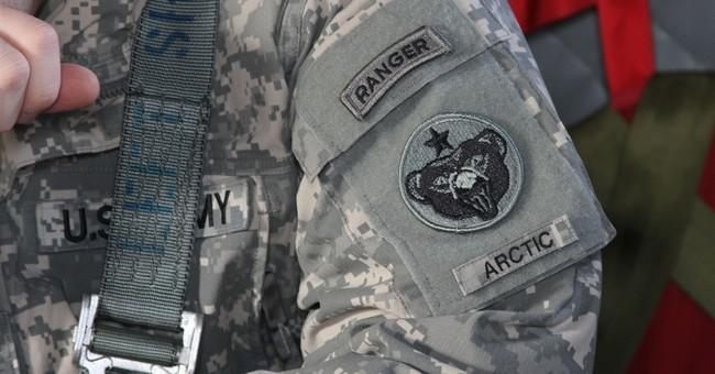 U.S. Army Shrinks to Below 500,000