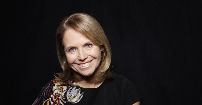 Surprise: Media Ignores, Makes Excuses For Katie Couric's Deceptive Edit to Make Gun Owners Look Bad