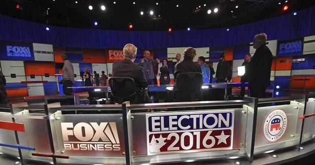 GOP Debate Preview