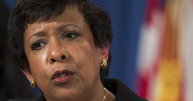 Lynch's Transparent Abuse of the Law