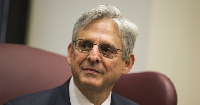 """It's Unfair to the Public"": GOP Representative Urges Senate to Give Merrick Garland a Hearing"