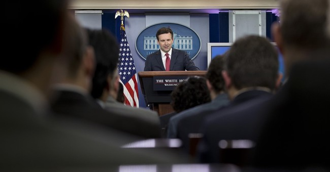 WH: The GOP Lied About the Iran Deal, So Our Embattled Spinmeister Won't Testify