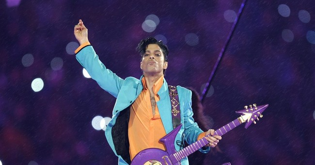 Prince Died from Opioid Overdose, Authorities Say