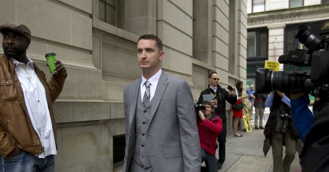 Not Guilty: Officer Nero Fully Acquitted in Freddie Gray Trial