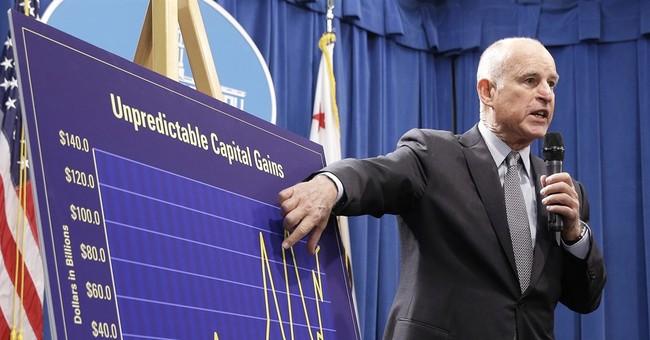 Entrepreneurship, Growth, And Capital Gains Taxation