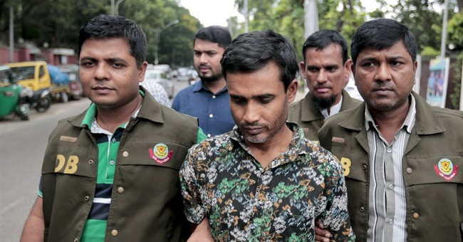Should Radical Islamists Have Freedom Of Expression? Bangladesh Just Answered In A Big Way.