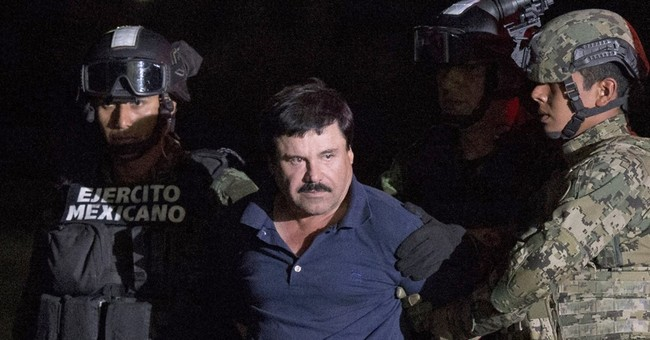 El Chapo's Extradition to the U.S. Has Been Halted