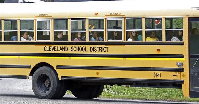 Schools Failing Taxpayers at More Than $18,000 Per Year