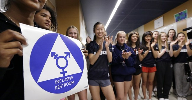 Poll: Vast Majority Of Americans Believe Bathrooms Should Be Linked To Biological Sex