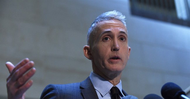 Gowdy: Pelosi Has No Constitutional Authority to Dictate the Rules of a Senate Impeachment Trial