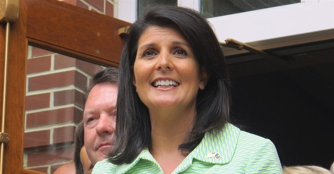 Gov. Nikki Haley Signs Bill Banning Abortions After 20 Weeks In South Carolina