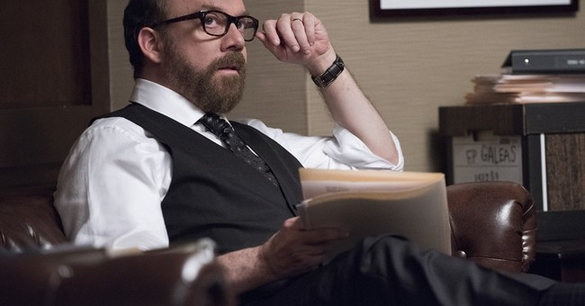 'He's A Hardass': Actor Paul Giamatti Says US Attorney John Durham Inspired 'Billions' TV Show Character