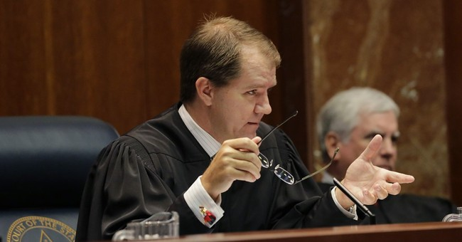 Justice Don Willett Questioned About Tweet Suggesting He'd Support Human/Bacon Marriage