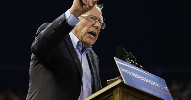 DNC Trying to Make Nice With Sanders?