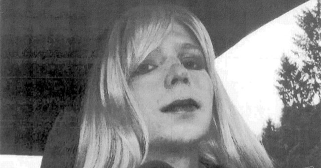 Chelsea Manning Hospitalized After Suicide Attempt