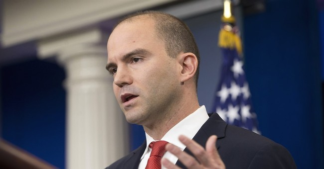 Stephanopoulos Lets Ben Rhodes Trash Trump, Neglects to Ask About Unmasking Scandal