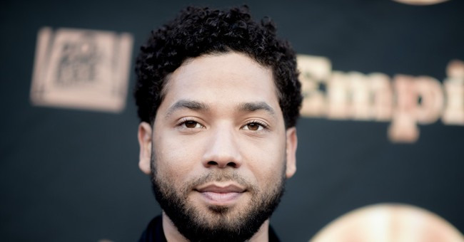 Chicago PD Release New Potentially Damning Video of Jussie Smollett
