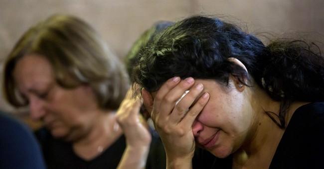 Egypt's Christians Come Under Attack When Gunmen Storm Bus, Killing 26