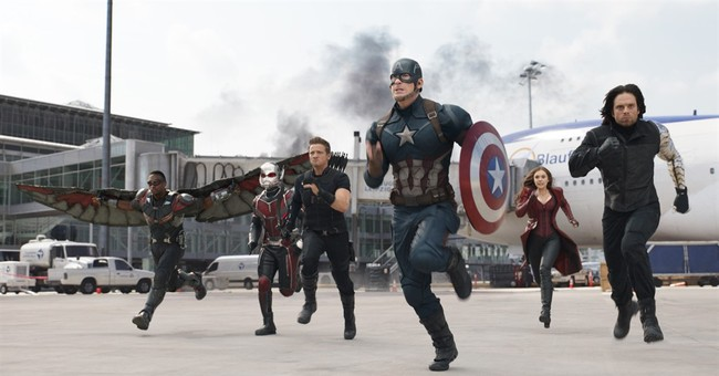 Marvel Fans Want Captain America to Have a Boyfriend