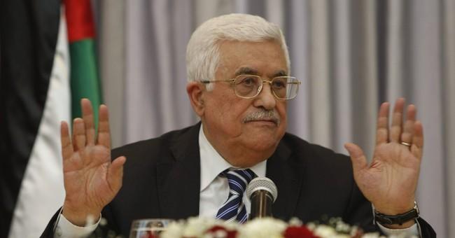 Palestinian Pinocchio Politics