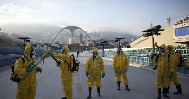 World Health Organization: No Need to Move The Rio Olympics