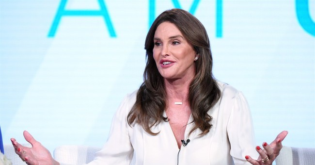 Caitlyn Jenner: I Got More Flak For Being a Republican Than Being Trans