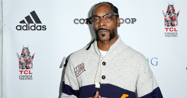Snoop Dogg Is Right