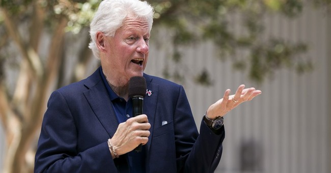 Bill Clinton Tells Sanders Supporters They'll be 'Toast' by Election Day