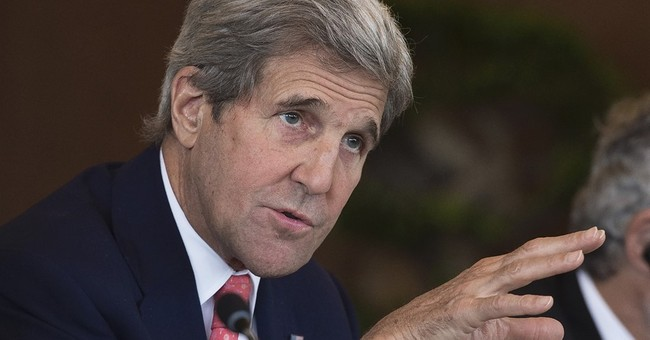 After State Claims to Hit 'Dead End' With Video Scrubbing Inquiry, John Kerry Calls For Further Investigation