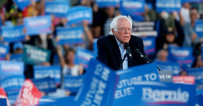 "Bernie Sanders to ""Assess"" Campaign After Tuesday's Election"
