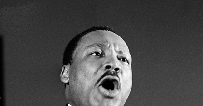 Democrats Bury the Civil Rights Movement