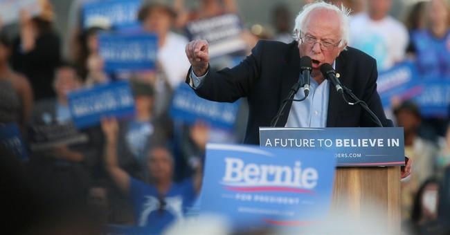 Bernie Sanders Wins Montana