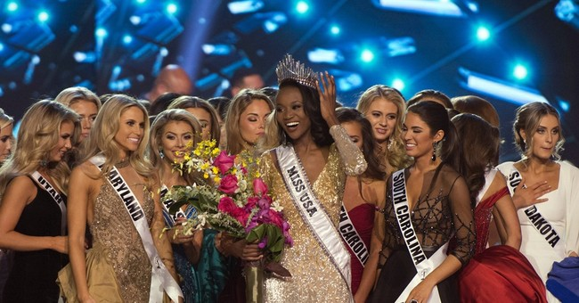 SANITY: Federal Judge Rules Miss USA Pageant Can Exclude Males