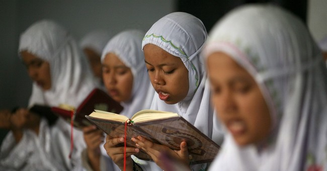 What Every American Needs to Know About Islam
