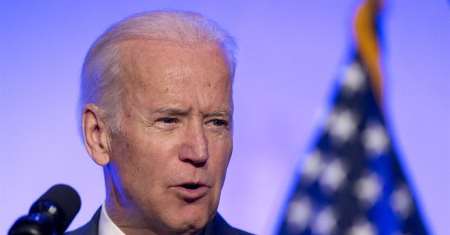 Biden Ready to Freeze Funds For Schools That Don't Comply with Anti-Sexual Assault Initiative