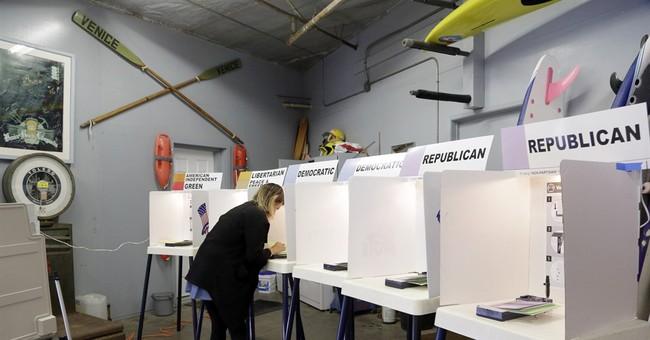Appeals Court Strikes Down North Carolina Voter ID Law, Calls It 'Discriminatory'