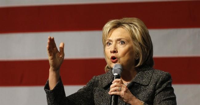 Hillary Clinton: Not A Good Bet