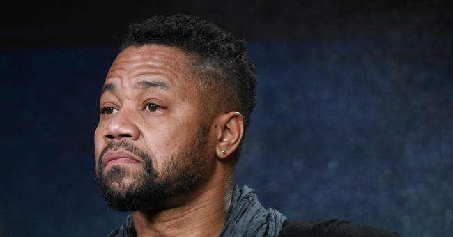 BREAKING: Cuba Gooding, Jr. Surrenders To NYPD After Being Accused Of Groping A Woman Sunday Night
