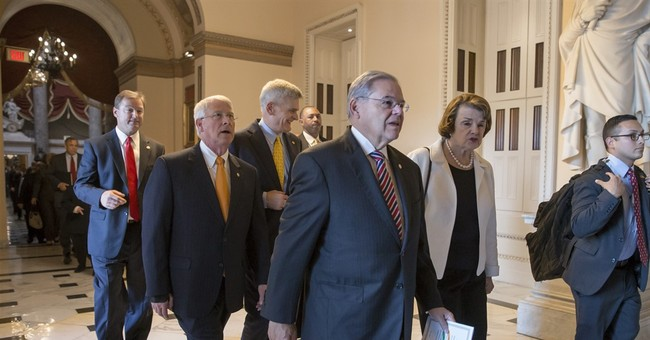 Senate Democrats Halt Bill That Would Have Permanently Banned Taxpayer Funding of Abortion