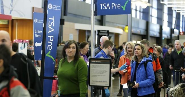 New Bill Would Ensure TSA Lets Passengers Carry Formula and Breastmilk On Planes