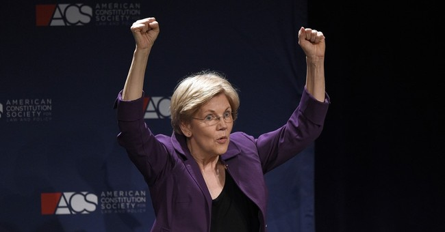 Analysis: Elizabeth Warren's Latest 'Native American' Defense is a Cringe-worthy Embarrassment