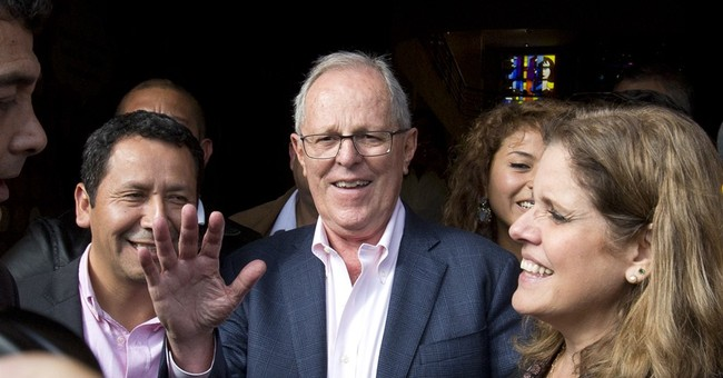 Who Is Peru's Next President? No One Knows Yet